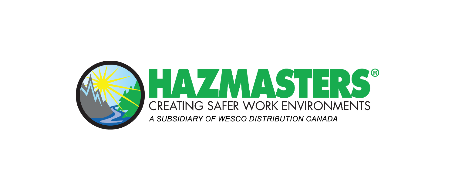 Hazmasters is your partner in workplace safety!